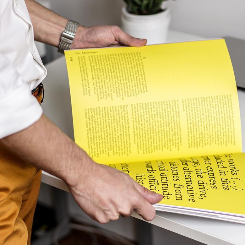 Druk offsetowy oraz cyfrowy w drukarni UNI-DRUK Piotrków Trybunalski
